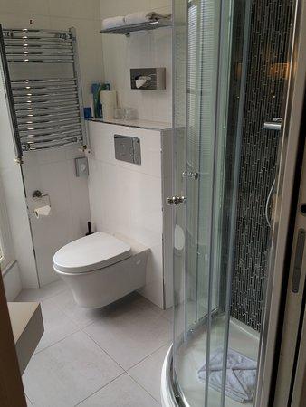Hotel Ascot Opera : Hotel propre, bien situé, personnel accueillant...très bon séjour