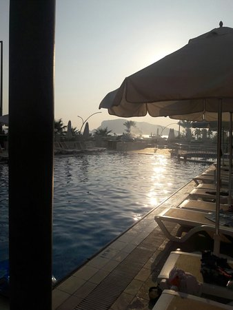 White Gold Hotel & Spa : 20160806_183747_large.jpg