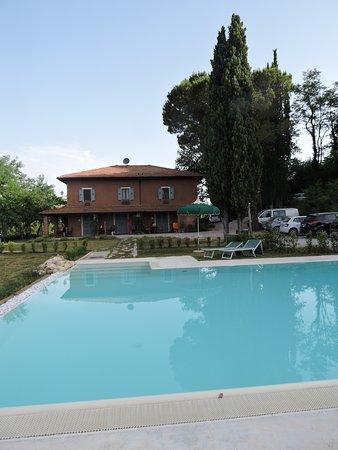 Villa del Sole Bild