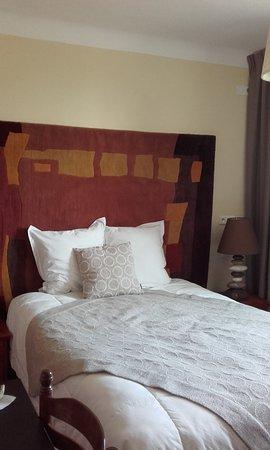Pontaubert, Francja: Chambre standard