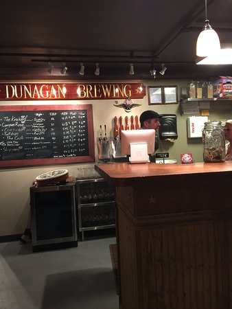 Dunagan Brewing Co.
