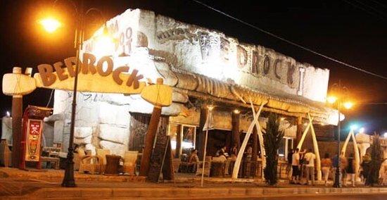Bedrock Club