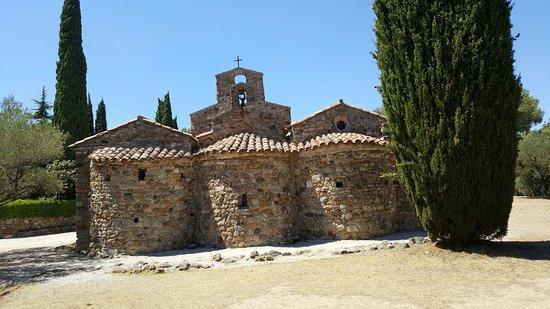 Chapelle Notre Dame de Pepiole