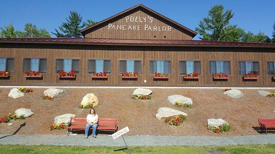 Sugar Hill, Nueva Hampshire: 20160804_092149_large.jpg