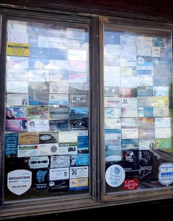 Maryville, TN: Pickup window