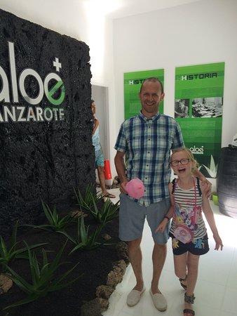 Aloe Plus Lanzarote