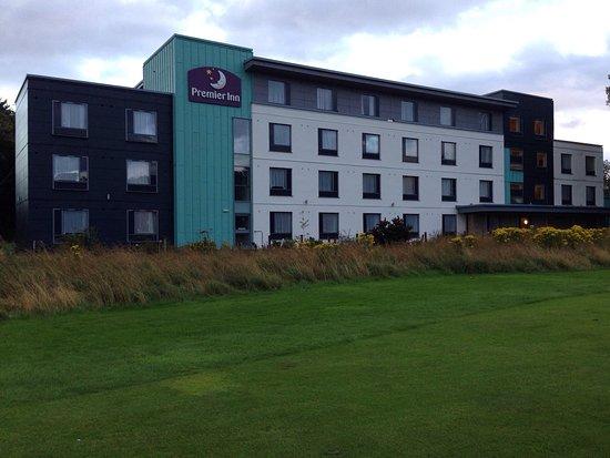 Premier Inn Inverness West Hotel