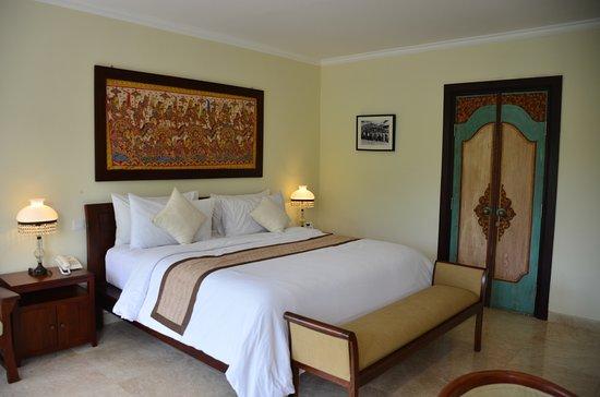 Cepik Villa: Bedroom