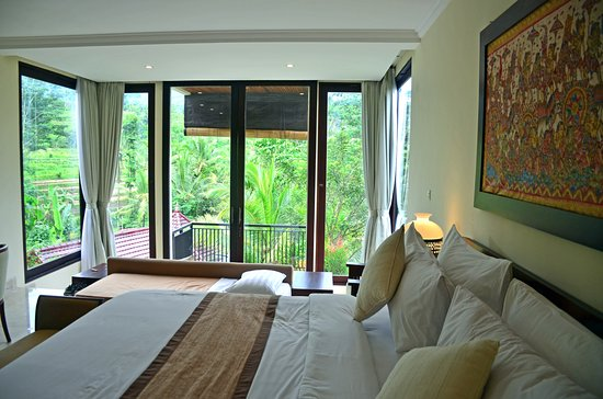 Cepik Villa: Sunrise Suite