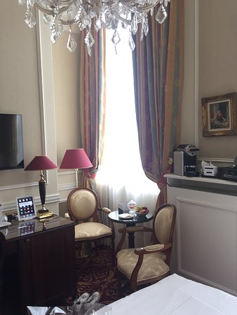 Hotel Heritage - Relais & Chateaux: photo1.jpg