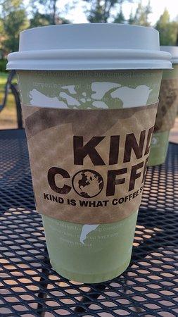 Kind Coffee: kind:)