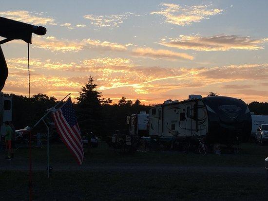 Bayleys Camping Resort Bild