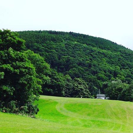 Kilbroney Caravan Park