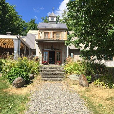 Cowansville, Canadá: photo0.jpg