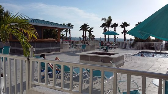 Beachview Hotel Photo