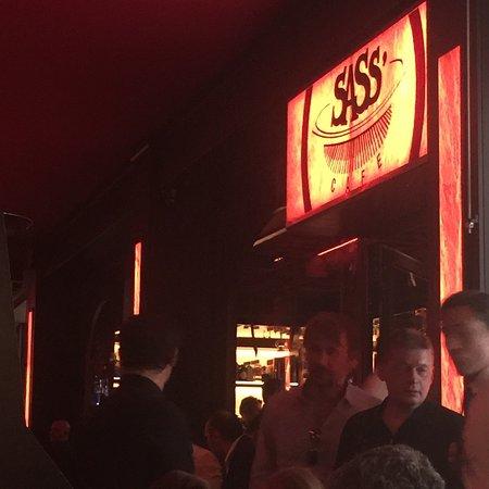 Sass Cafe : photo0.jpg
