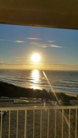 Sunshine Beach, Australia: La Mer Beachfront Apartments