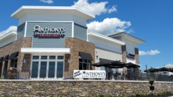 Anthony's Newest Location In Littleton, MA