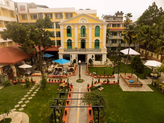 Kathmandu Guest House Photo