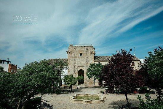 Castillo de Canete de Las Torres