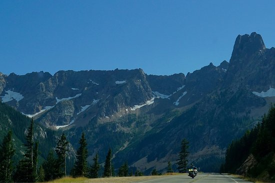 North Cascades Highway: photo5.jpg