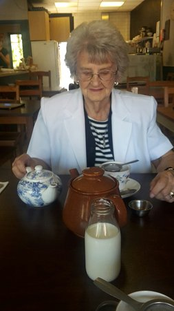 The Crosby Tea Rooms : 20160806_151325_large.jpg