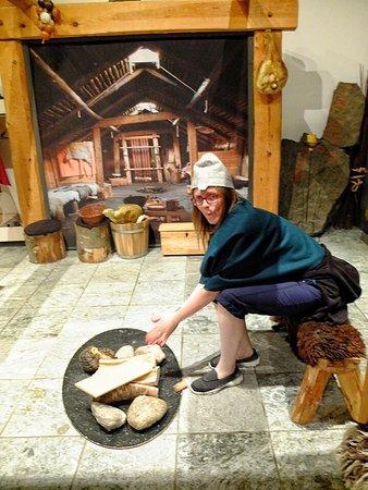 Museum of Archaeology (Arkeologisk Museum): photo1.jpg