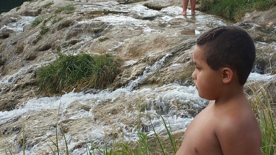 Cascade Falls and Swimming Hole: 20160803_175853_large.jpg