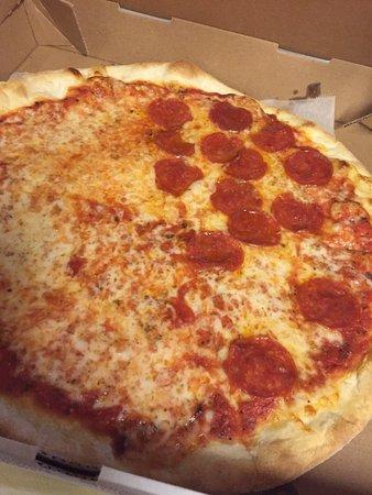 Bella Napoli Pizzeria Miami Beach Fl