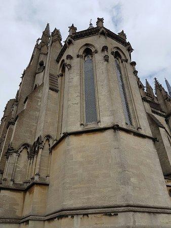 Arundel Cathedral: 20160807_134119_large.jpg