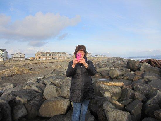 Ocean Shores Photo