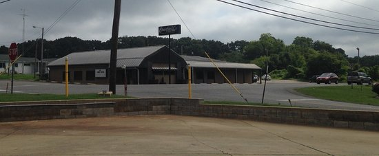 Muscle Shoals, AL: Stanfield's Steakhouse in Ford City