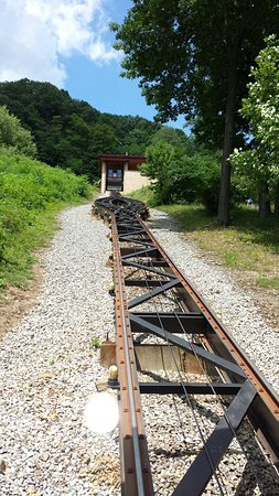 Horseshoe Curve National Historic Landmark: 20160806_122415_large.jpg
