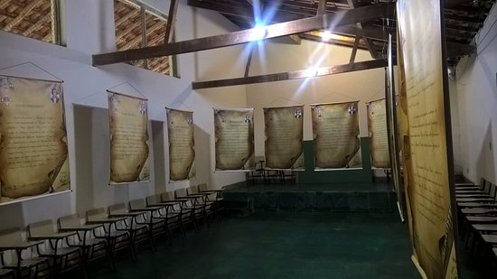 Fazenda do Pombal