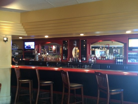 Williamston, MI: The bar