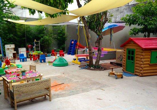Casa do Brincar