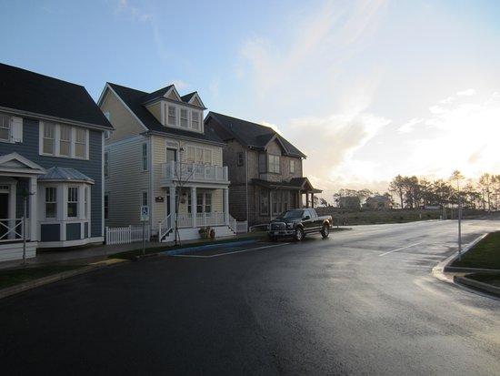 Seabrook Cottage Rentals Photo