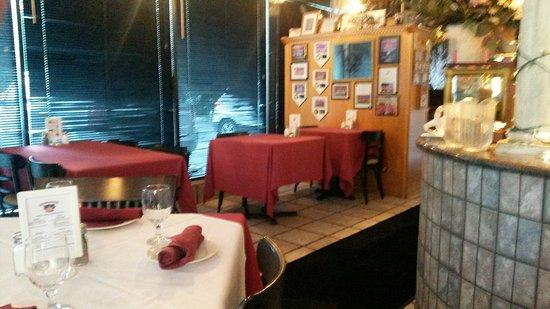 Budd Lake, NJ: Branda's Iitalian Grille