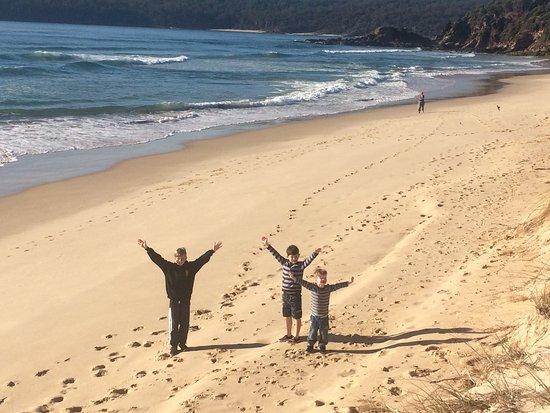 Pambula, Австралия: photo8.jpg