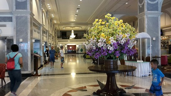 Patong Resort: 20160723_175716_large.jpg