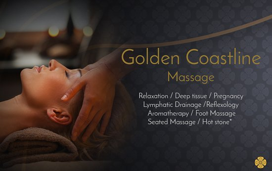 Golden Coastline Massage