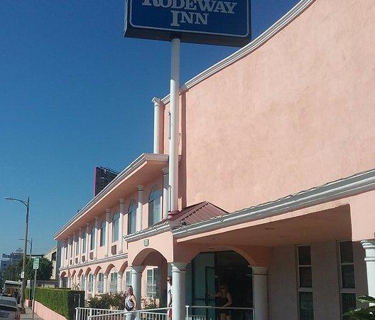 Rodeway Inn-billede