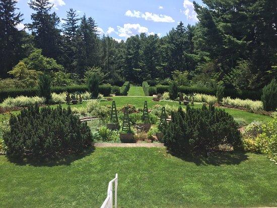 Greenwood Gardens - Picture of Greenwood Gardens, Short Hills ...
