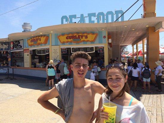 Curley's Fries: photo1.jpg