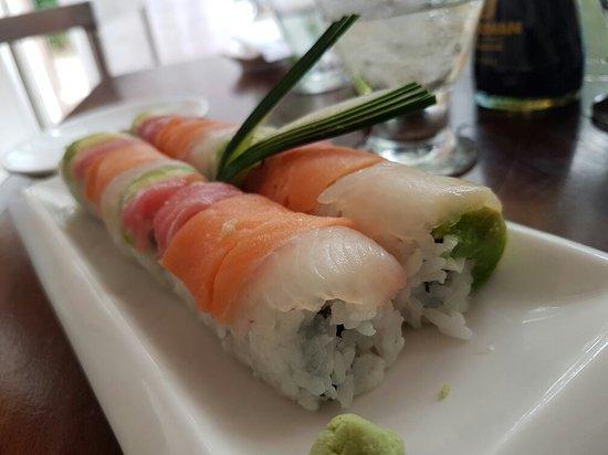 Sushi Los Amigos: 20160807_144950_large.jpg