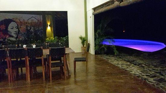 Playa Maderas, Nicaragua: 20160717_195214_large.jpg