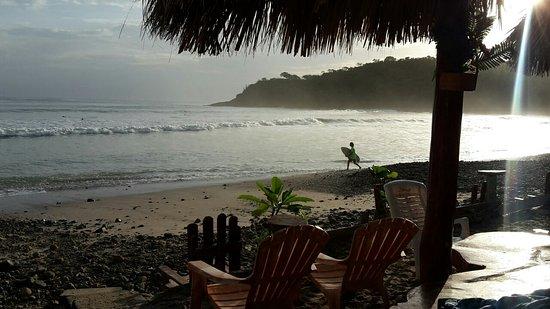 Playa Maderas, Nicaragua: 20160720_171905_large.jpg