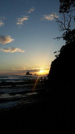 Playa Maderas, Nicaragua: 20160725_180046_large.jpg