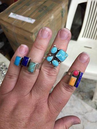 Jewelry Picture Of Mercado De Artesanias La Ciudadela Mexico