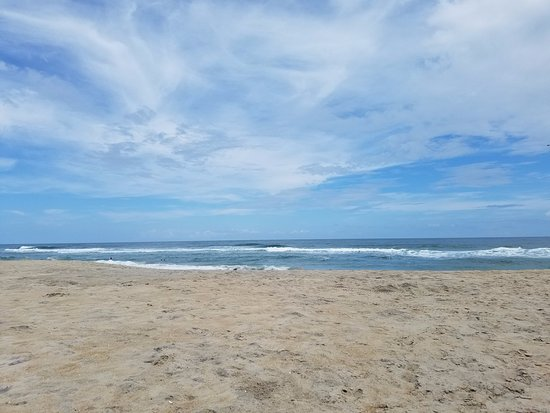 Salvo Beach: Salvo, NC